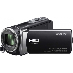 Видео камера Sony