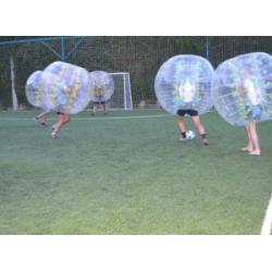 Безконтактный футбол