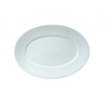 Блюдо овальное 1(маленькое) 8х25см